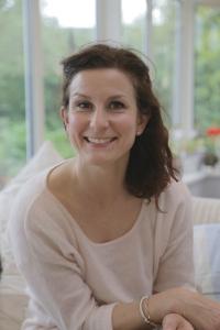 Natasha Geary - Writer